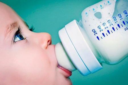 Как выбрать смесь для норожденных