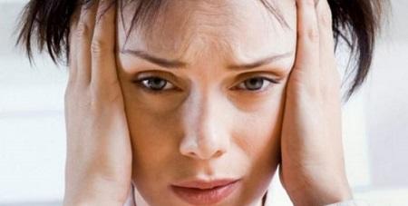 депрессия и старение кожи