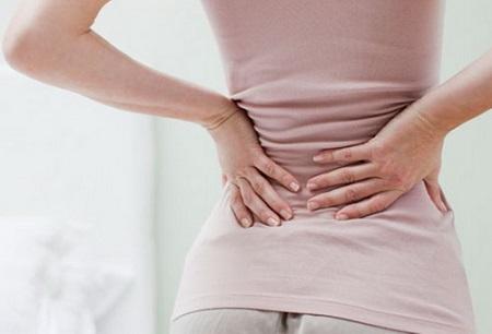 Боли в спине и ногах после родов