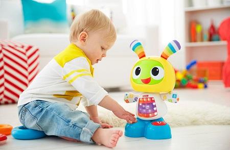 выбираем безопасную игрушку