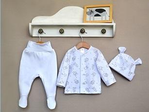 одежда для ребенка 1 месяца