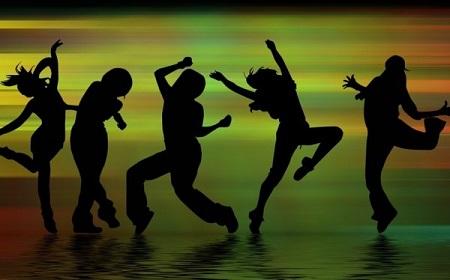 танцы для ребенка-1