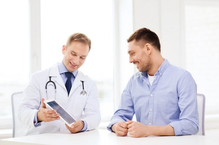 гормоны мужчине при планированием беременности
