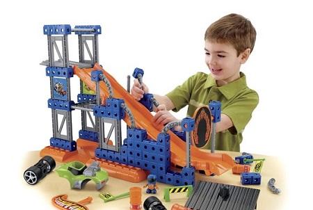 конструктор для мальчиков