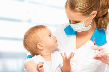 подготовка к вакцинации