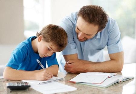 Роль родителей в образовании ребенка