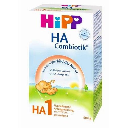 Хипп Комбиотик 1 ha