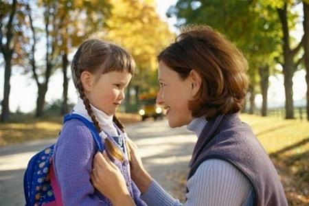 когда отдавать ребенка в школу