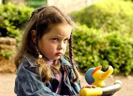 детская зависть как поступать родителям