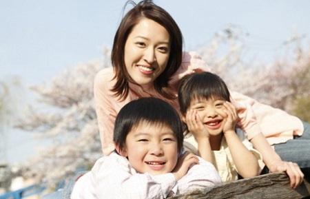 воспитание детей в японии до 5 лет