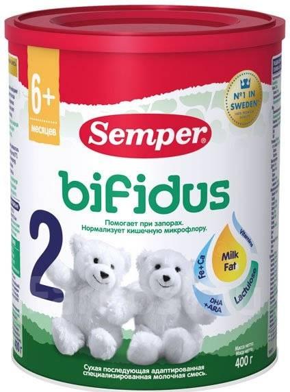 Семпер бифидус 2