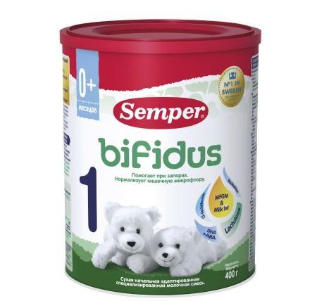 Semper Бифидус