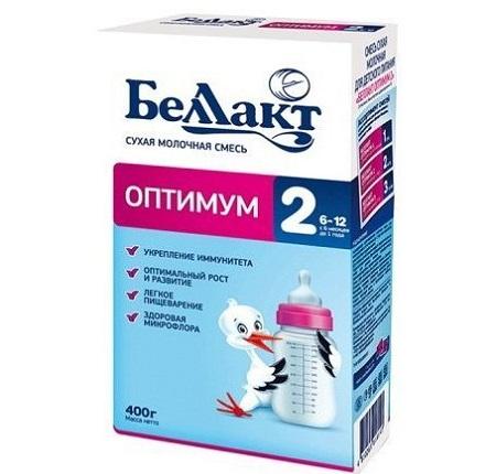 Беллакт Оптимум 2