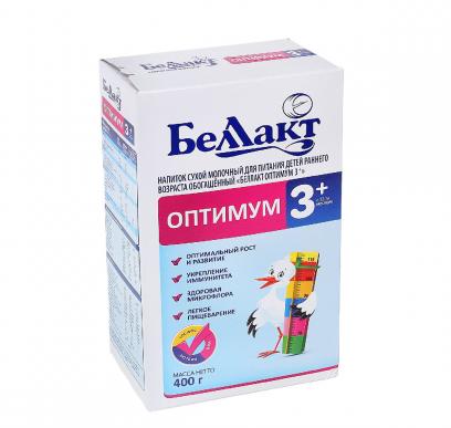 Беллакт Оптимум 3