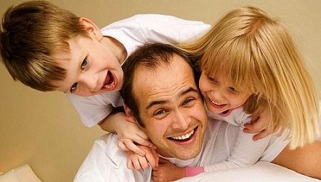 авторитет отца в семье