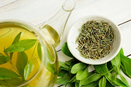 чай с травами для лактации