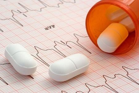 препараты при тахикардии