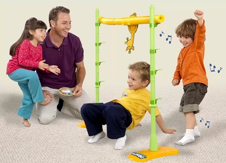 упражнения для ребенка 2 лет
