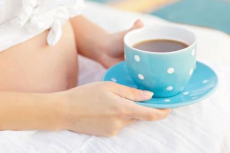 Можно ли пить растворимый кофе при беременности