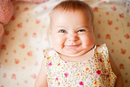 ребенок 6 месяцев развитие