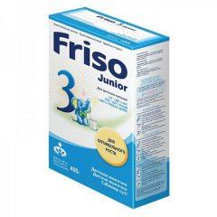 Фрисо 3 Джуниор