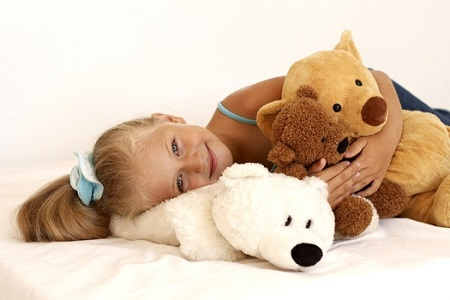 мягкие игрушки для детей как выбрать