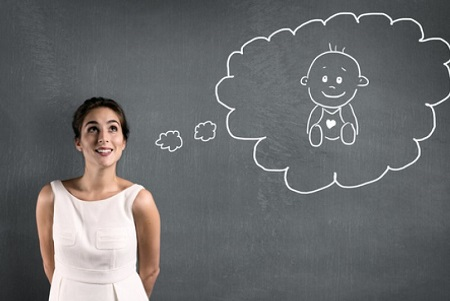 планирование беременности с калланетикой