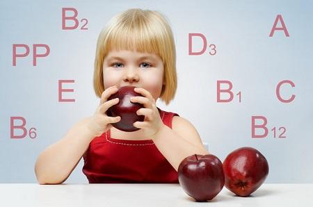 Витамины для развития мозга ребенка thumbnail