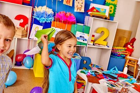 как выбрать детский садик